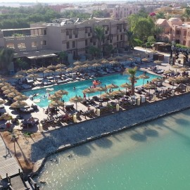 Cook's Club El Gouna video