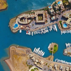 El-Gouna-Birds-eye-ocean-view