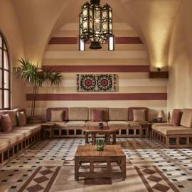 Sultan-Bey-El-Gouna-Red-Sea-Egypt-Lobby-meeting-area