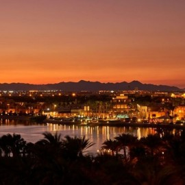 Steigenberger-Golf-Resort-El-Gouna-Red-Sea-Egypt-sunset