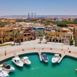 turtles-inn-abu-tig-marina-hotel-drone-shot-el-gouna-red-sea