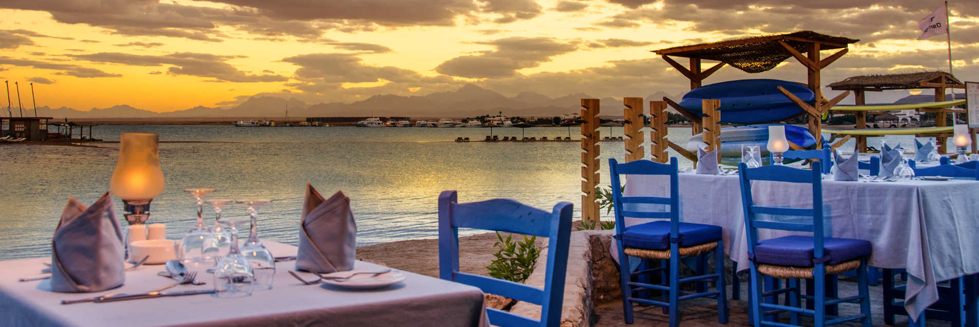 The Best Restaurants in El Gouna ( 2019 List )