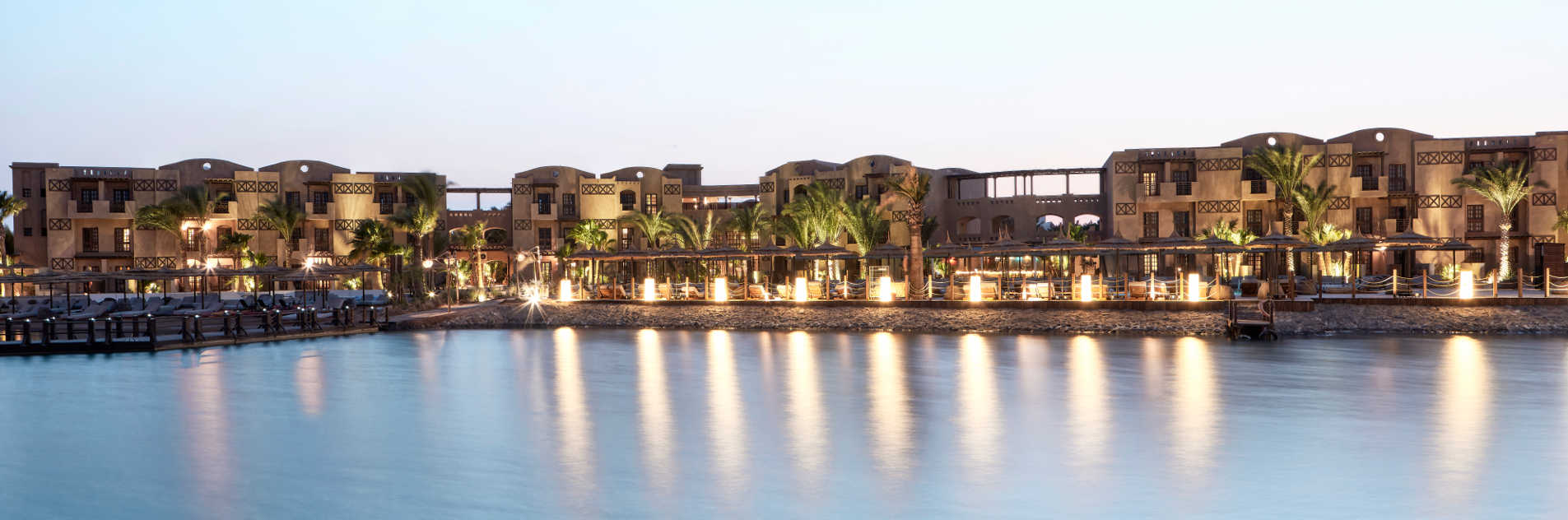 Cook's Club hotel opening soon in El Gouna