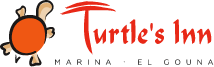 Turtle's Inn Hotel El Gouna